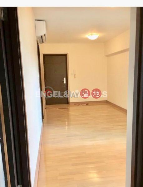HK$ 24,000/ month, Tower 1 Grand Promenade, Eastern District | 2 Bedroom Flat for Rent in Sai Wan Ho