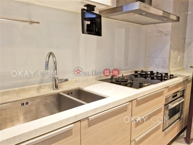 Nicely kept 3 bedroom in Tai Po | For Sale | 23 Fo Chun Road | Tai Po District | Hong Kong | Sales, HK$ 23M