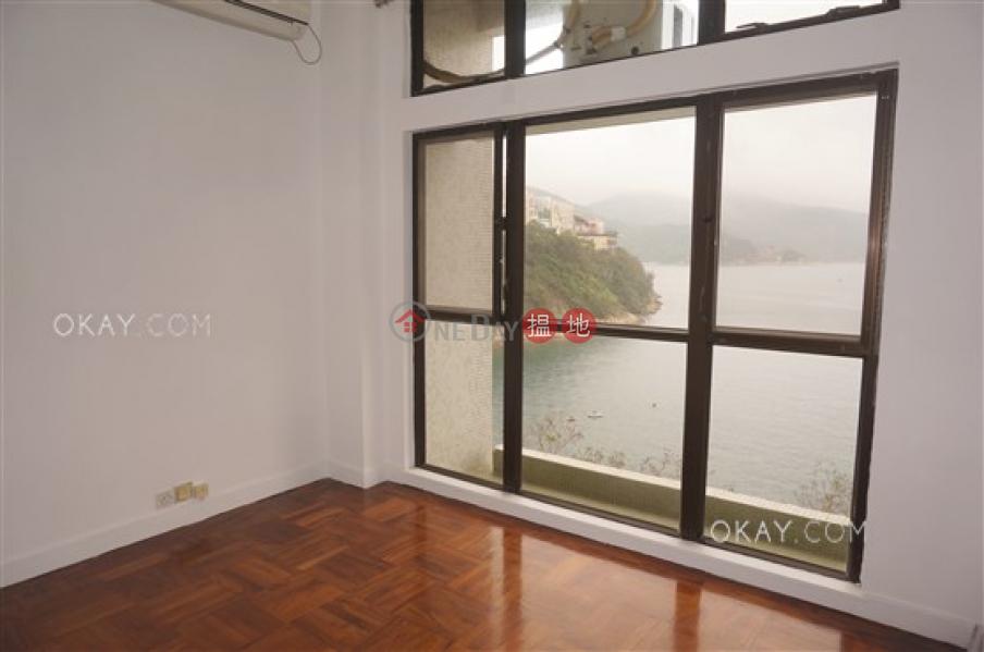Efficient 4 bedroom with sea views, terrace   Rental 46 Tai Tam Road   Southern District   Hong Kong Rental   HK$ 100,000/ month