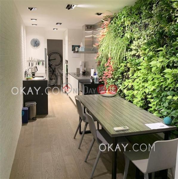HK$ 38,000/ 月 廣堅大廈-西區 2房1廁《廣堅大廈出租單位》