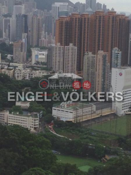 HK$ 13.5M Tai Hang Terrace Wan Chai District, 2 Bedroom Flat for Sale in Tai Hang