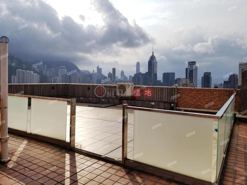 Property Search Hong Kong | OneDay | Residential, Rental Listings | The Broadville | 3 bedroom High Floor Flat for Rent