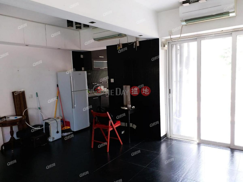 Property Search Hong Kong | OneDay | Residential Rental Listings | Tsui On Court | Low Floor Flat for Rent