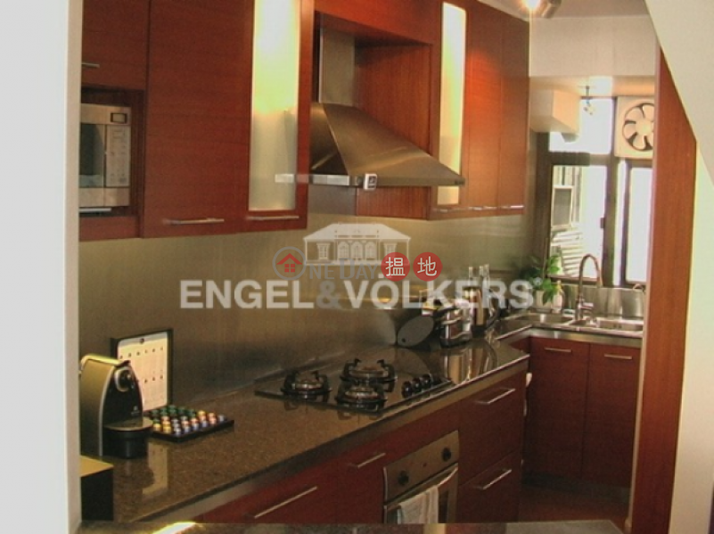 2 Bedroom Flat for Sale in Pok Fu Lam 2A Mount Davis Road | Western District | Hong Kong, Sales HK$ 20M