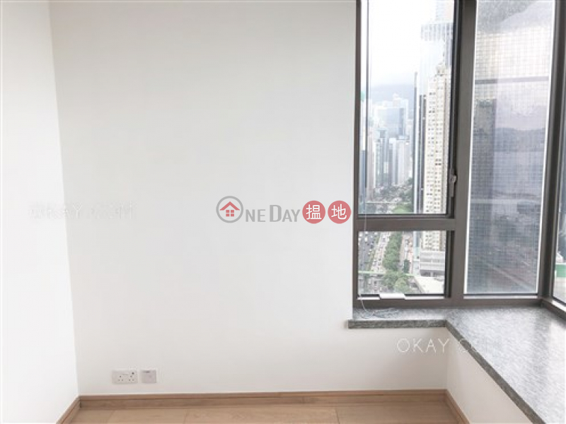 Charming 2 bedroom with harbour views & balcony   Rental, 212 Gloucester Road   Wan Chai District   Hong Kong, Rental   HK$ 47,000/ month