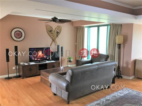 4房2廁,極高層,星級會所,露台《愉景灣 13期 尚堤 碧蘆(1座)出售單位》 愉景灣 13期 尚堤 碧蘆(1座)(Discovery Bay, Phase 13 Chianti, The Pavilion (Block 1))出售樓盤 (OKAY-S296109)_0