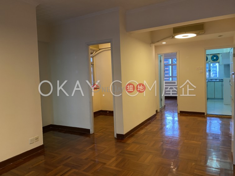 Intimate 3 bedroom in Mid-levels West | Rental | 29-31 Caine Road 堅道29-31號 Rental Listings