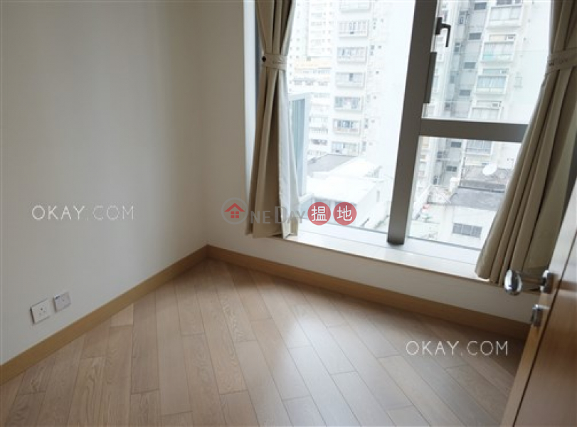 Lovely 2 bedroom with balcony | For Sale, 68 Belchers Street | Western District Hong Kong | Sales | HK$ 18M