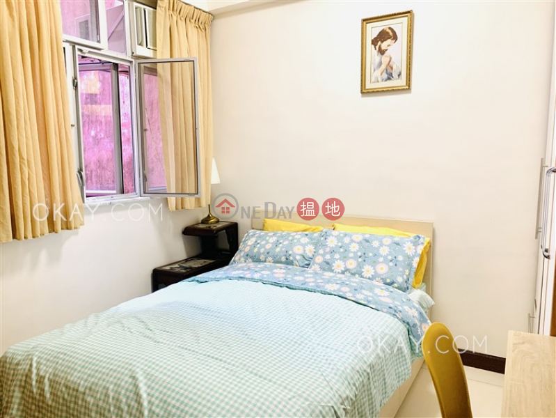 HK$ 11.5M | Kwan Lee Mansion, Wan Chai District Gorgeous 2 bedroom in Wan Chai | For Sale