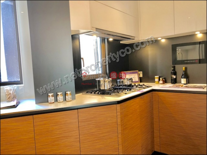 HK$ 32M, Regent Hill Wan Chai District | Apartment for Sale in Happy Vally