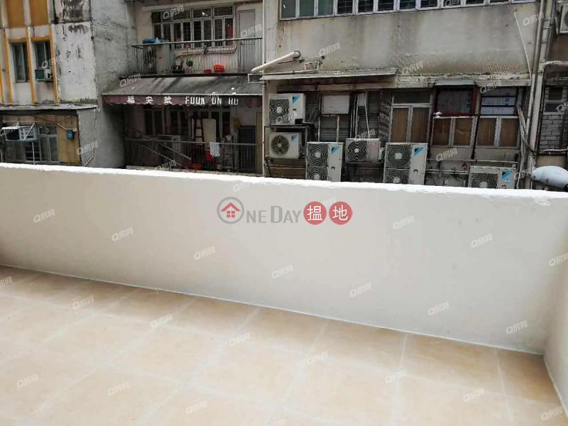 Evora Building | 1 bedroom Low Floor Flat for Sale | Evora Building 裕利大廈 Sales Listings