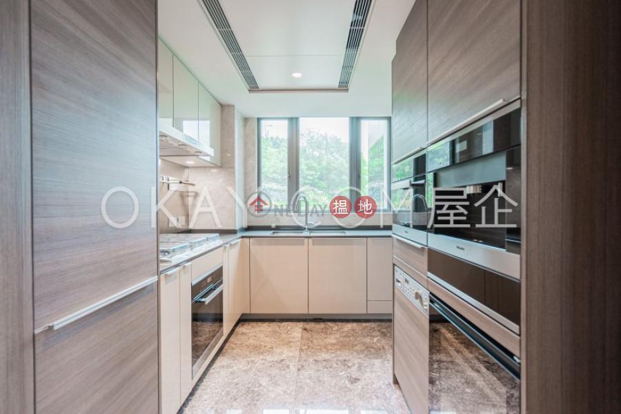 Rare 4 bedroom with balcony & parking | Rental | The Cavaridge 駿嶺薈 Rental Listings