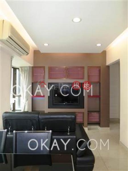 HK$ 1,000萬翰庭軒 中區 2房1廁《翰庭軒出售單位》