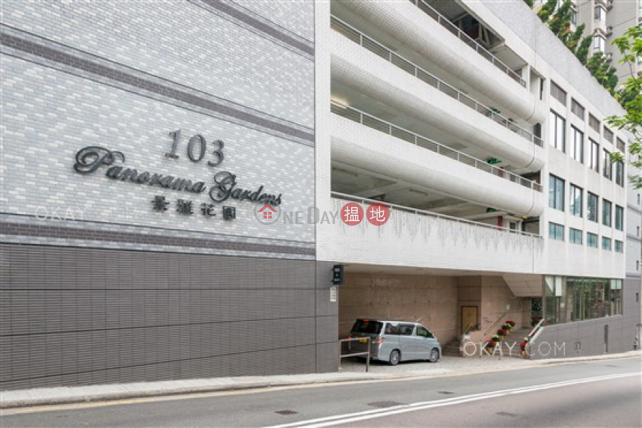 Tasteful 3 bedroom in Mid-levels West | Rental 103 Robinson Road | Western District | Hong Kong | Rental HK$ 35,000/ month