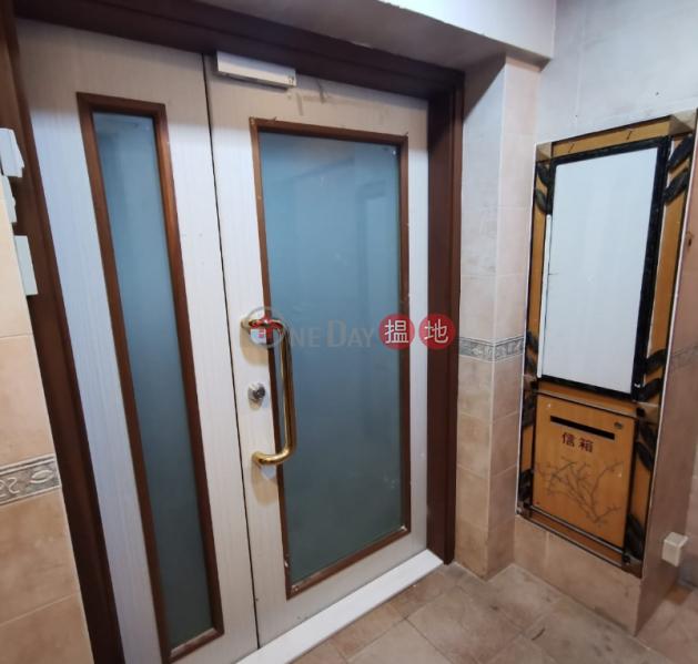 TEL: 98755238 56-58 Yee Wo Street | Wan Chai District | Hong Kong Rental HK$ 34,000/ month
