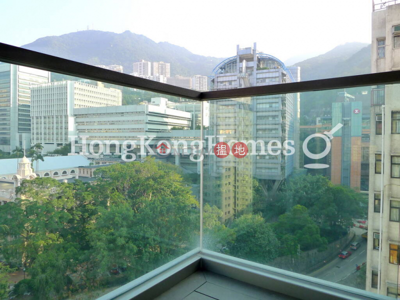2 Bedroom Unit for Rent at High West | 36 Clarence Terrace | Western District | Hong Kong | Rental HK$ 30,000/ month