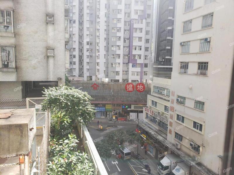 HK$ 568萬-金威樓-東區|交通方便,實用兩房,超大戶型《金威樓買賣盤》