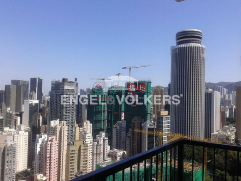Property Search Hong Kong | OneDay | Residential Sales Listings, 3 Bedroom Family Flat for Sale in Mid-Levels East