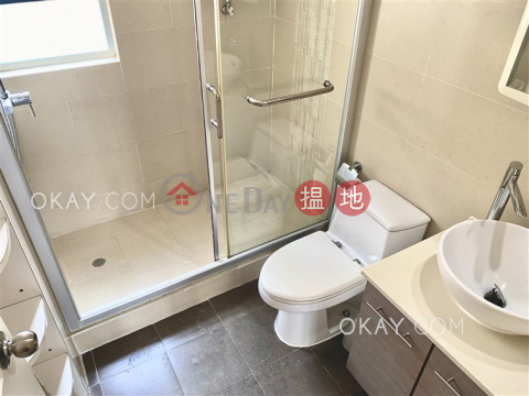 Efficient 3 bedroom with balcony & parking | Rental|Block 45-48 Baguio Villa(Block 45-48 Baguio Villa)Rental Listings (OKAY-R67754)_0