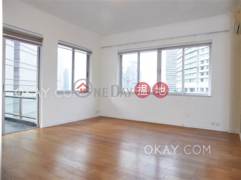 Exquisite 3 bedroom with balcony | For Sale|Grosvenor House(Grosvenor House)Sales Listings (OKAY-S53365)_0