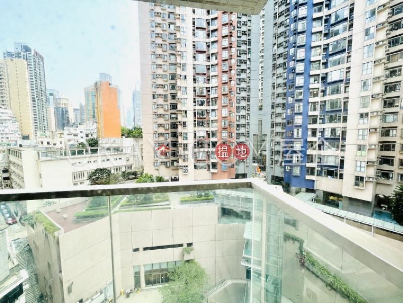 香港搵樓|租樓|二手盤|買樓| 搵地 | 住宅出租樓盤|2房1廁,露台Manhattan Avenue出租單位