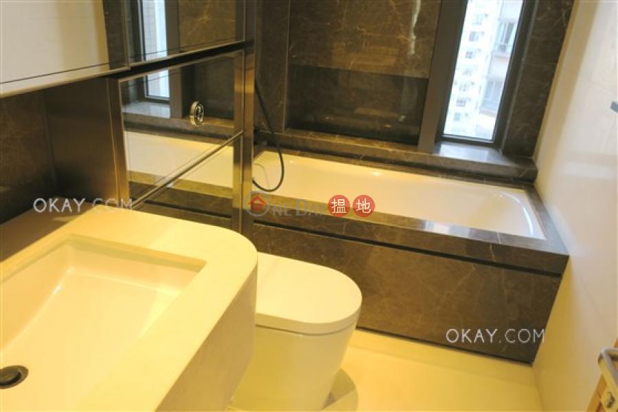 3房2廁,星級會所,露台《瀚然出租單位》|瀚然(Arezzo)出租樓盤 (OKAY-R289454)