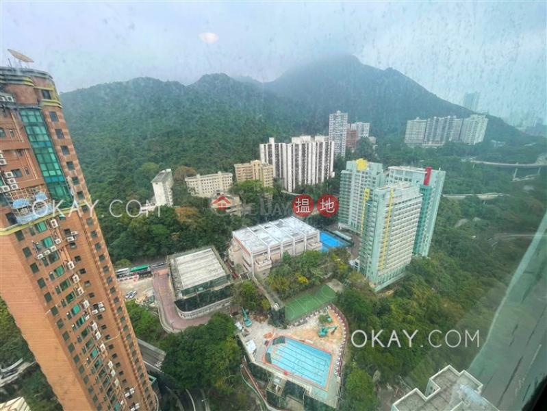 1房1廁,極高層翰林軒1座出售單位|23蒲飛路 | 西區香港|出售-HK$ 950萬