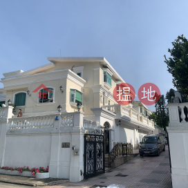 11 Silver Crest Road House,Clear Water Bay, New Territories