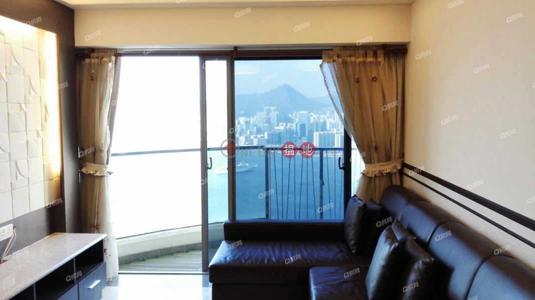 Tower 2 Grand Promenade   3 bedroom High Floor Flat for Sale 38 Tai Hong Street   Eastern District Hong Kong   Sales HK$ 17.5M