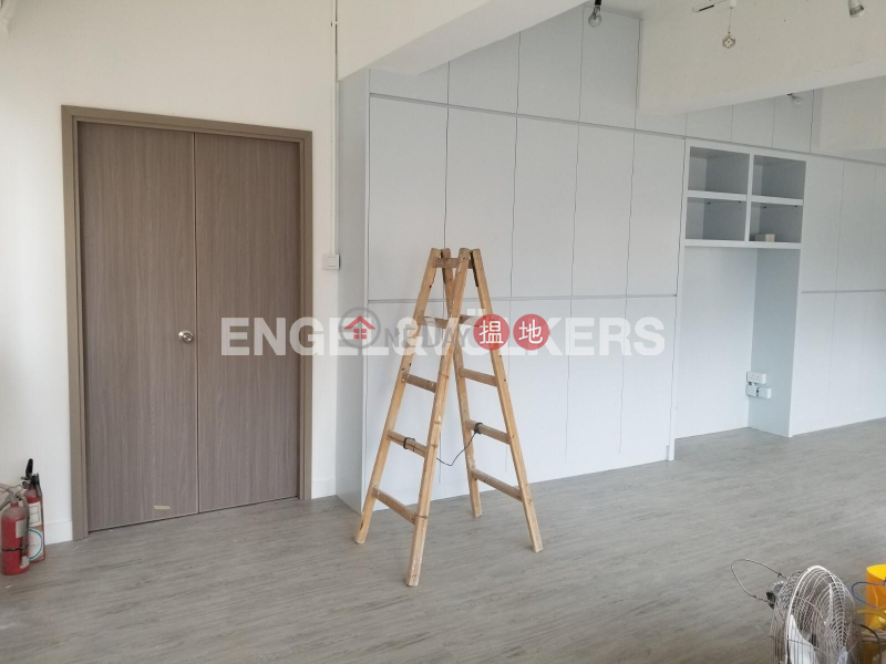 Studio Flat for Rent in Wong Chuk Hang, Sing Teck Industrial Building 盛德工業大廈 Rental Listings | Southern District (EVHK90910)