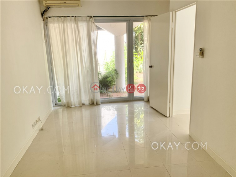 Beautiful house with parking   Rental, Orchid Valley 香蘭別墅 (蘭苑) Rental Listings   Southern District (OKAY-R55849)