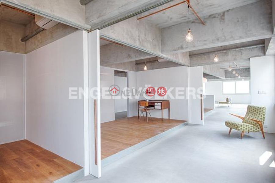 HK$ 73,000/ month | E. Tat Factory Building, Southern District, Studio Flat for Rent in Wong Chuk Hang