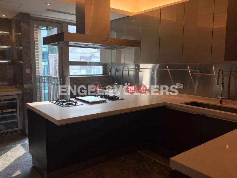 Expat Family Flat for Rent in Stubbs Roads | 6 Shiu Fai Terrace | Wan Chai District Hong Kong | Rental, HK$ 160,000/ month