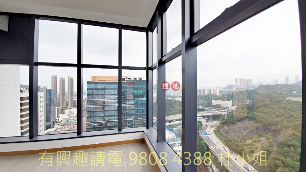 whole floor,, Negoitable, Open and garden view, Wi | 55 Wing Hong Street | Cheung Sha Wan, Hong Kong, Rental HK$ 184,000/ month