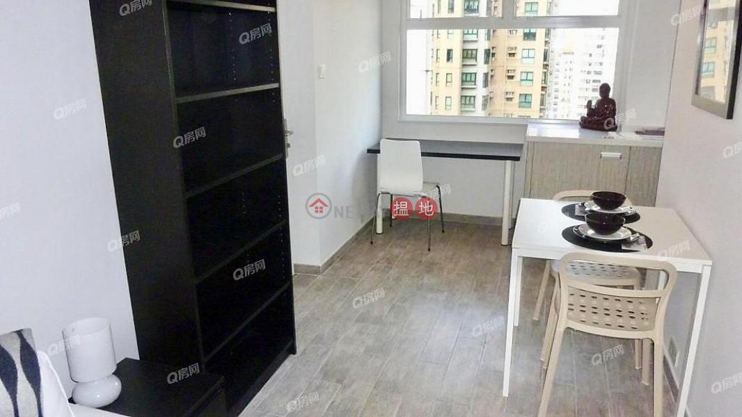 HK$ 600萬-太慶大廈|中區環境優美,投資首選,即買即住《太慶大廈買賣盤》