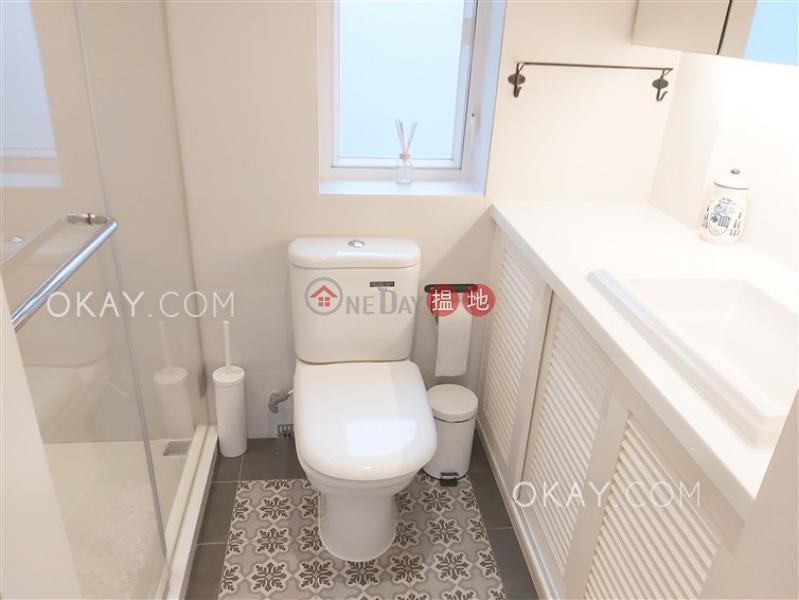 1房1廁,連租約發售《第二街125A號出租單位》|第二街125A號(125A Second Street)出租樓盤 (OKAY-R383503)