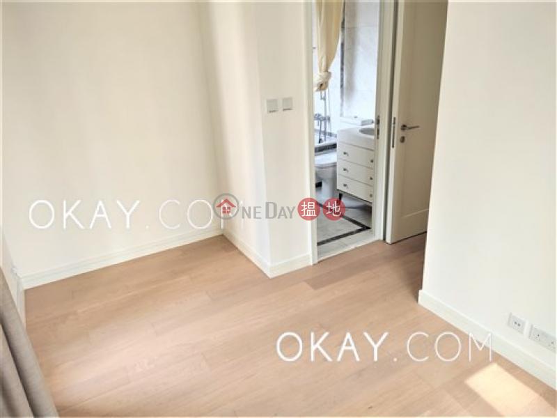 Popular 3 bedroom with balcony | Rental, Kensington Hill 高街98號 Rental Listings | Western District (OKAY-R290995)