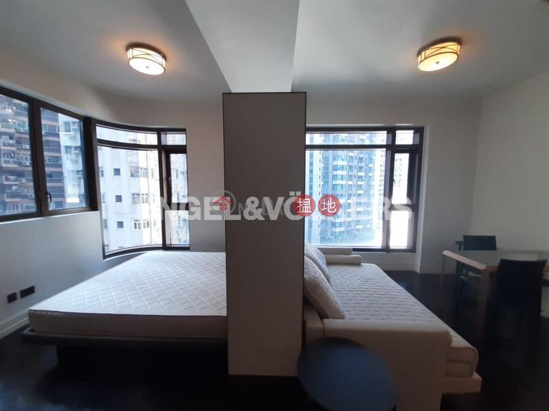 HK$ 27,000/ 月-CASTLE ONE BY V|西區西半山一房筍盤出租|住宅單位