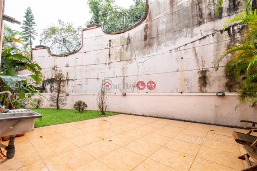 Burlingame Garden | Unknown | Residential, Rental Listings | HK$ 48,000/ month
