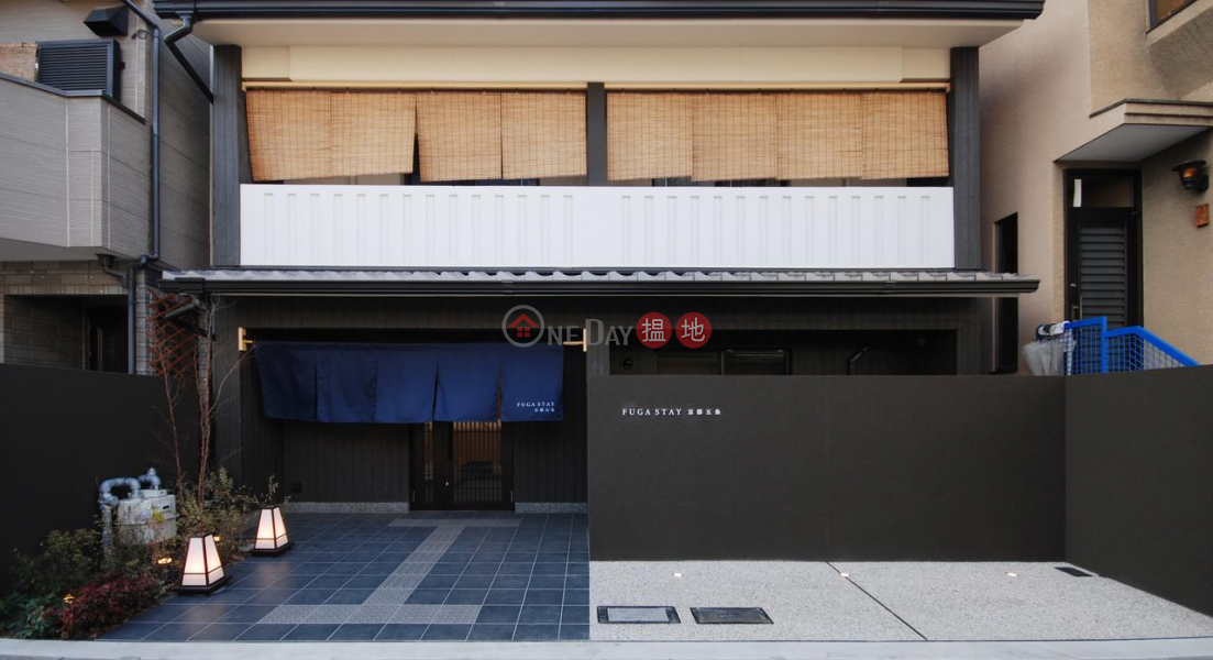 Boutique Hotel in Kyoto For Sale (Boutique Hotel in Kyoto For Sale) Ho Man Tin|搵地(OneDay)(2)