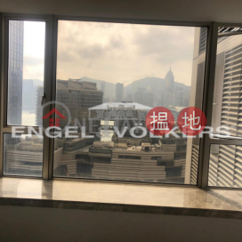 3 Bedroom Family Flat for Rent in Tsim Sha Tsui|Harbour Pinnacle(Harbour Pinnacle)Rental Listings (EVHK44145)_0