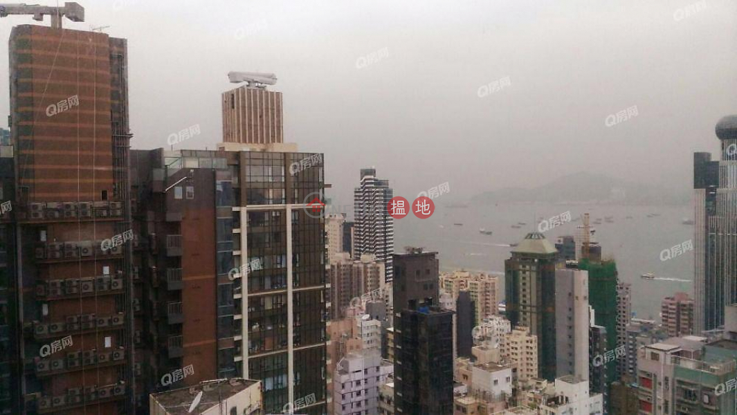 Ning Yeung Terrace | 3 bedroom High Floor Flat for Sale, 78A-78B Bonham Road | Western District Hong Kong | Sales | HK$ 26.4M
