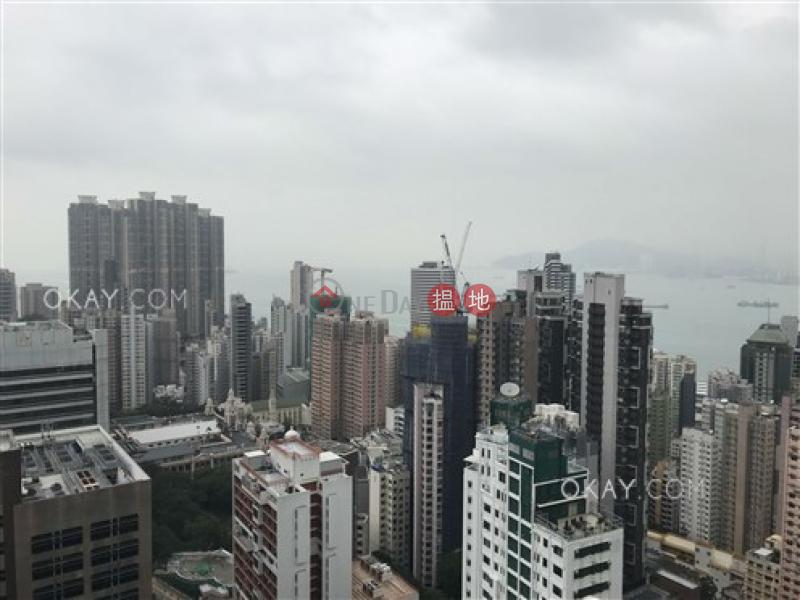 2房1廁,實用率高,極高層,可養寵物《嘉和苑出租單位》-52列堤頓道 | 西區-香港出租-HK$ 60,000/ 月