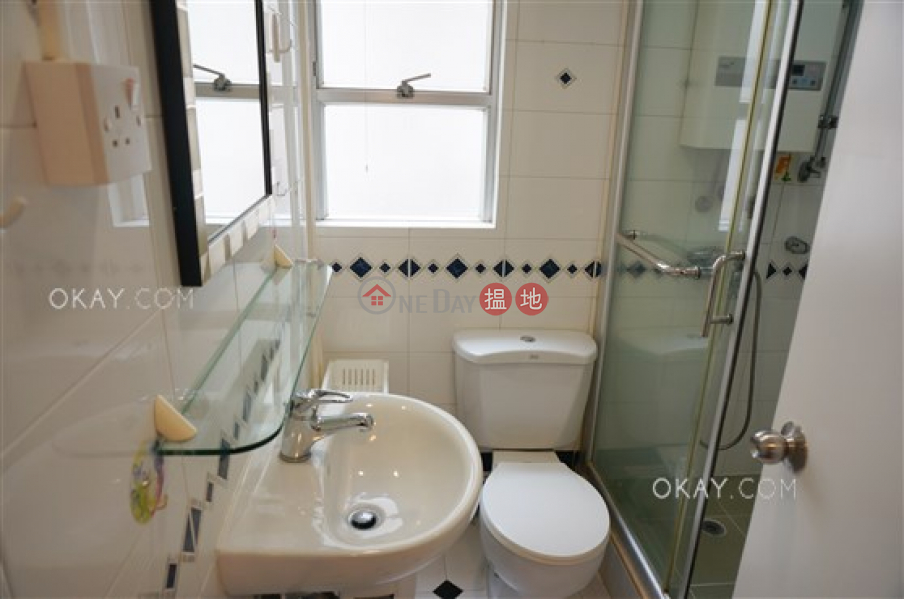 HK$ 38,000/ month Block 3 Phoenix Court, Wan Chai District, Lovely 3 bedroom on high floor with balcony | Rental