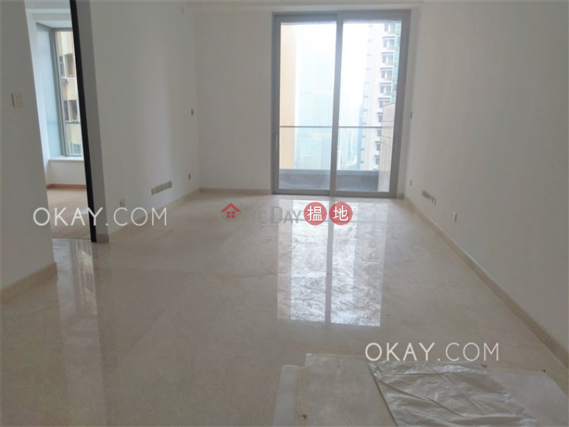 Tasteful 2 bedroom with balcony | Rental, 23 Robinson Road | Western District | Hong Kong | Rental | HK$ 55,000/ month