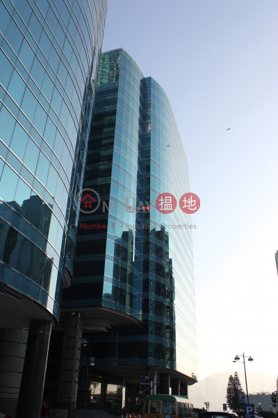 THE HARBOURFRONT TOWER 2, Harbourfront 海濱廣場 Rental Listings | Kowloon City (forti-01541)