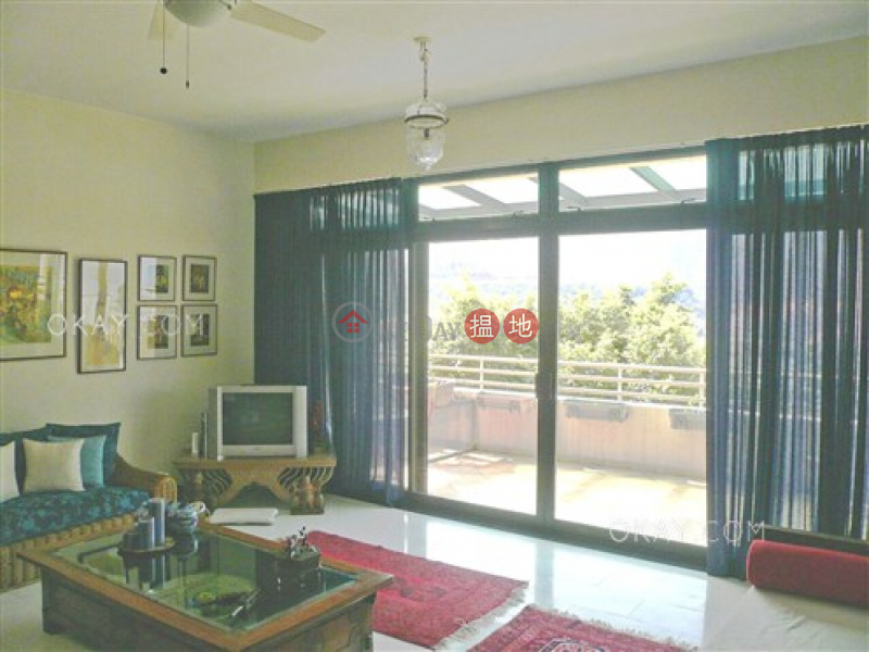 Beautiful house with sea views, terrace | For Sale | Phase 3 Headland Village, 2 Seabee Lane 蔚陽3期海蜂徑2號 Sales Listings