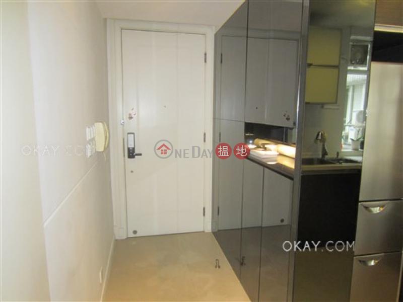 HK$ 65,000/ 月星域軒灣仔區-2房2廁,極高層,星級會所,可養寵物《星域軒出租單位》