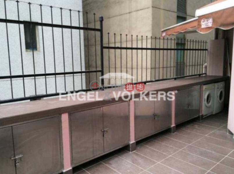 HK$ 1,000萬天悅閣-西區|西營盤兩房一廳筍盤出售|住宅單位