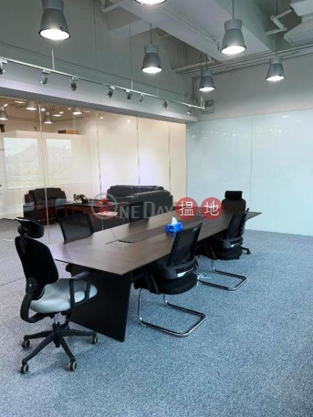 九龍灣 海景 億京中心B座 寫字樓 出售|1宏光道 | 觀塘區香港|出售|HK$ 5,000萬